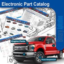 Electronic Parts Catalog Online OEM Multiple Brands