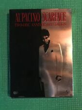 Scarface (DVD) 2 Disc Anniversary Edition