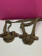 Vintage Small Snow Spikes Attachment For Boots Rusted & Old