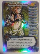 #1 Dragon Ball Z Score CCG TCG Gotenks, Super Saiyan Foil DBZ 155