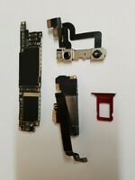 Motherboard Main Board Parts For Apple iPhone XR 64GB A1984 MT322LL/A Phone