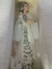 """Jan McLean Heroine Of The Titanic Unsinkable Mrs.Molly Brown 22"""" Doll"""