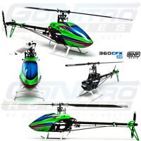 Blade BLH5050 360 CFX 3S BNF Basic Helicopter