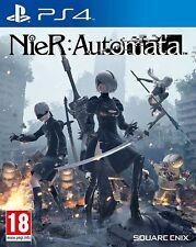 Nier : Automata **PS4 Playstation 4 NEU OVP