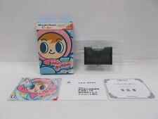 WS -- Mr. Driller -- New!! Box. WonderSwan, JAPAN Game Bandai. 33265