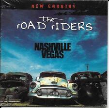 CD CARTONNE CARDSLEEVE 4T THE ROAD RIDERS NASVILLE VEGAS I ALREADY DO NEUF