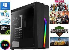 Gaming Computer PC (i5, 8GB RAM, 1TB HDD, 2GB Geforce GT730).