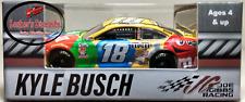 Kyle Busch 2020 #18 M&M's Toyota Camry 1:64 ARC -