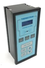 Thermotron 923494 Therm-Alarm, 250VAC, 5A Max, Frequency: 50/60Hz *Corrosion*