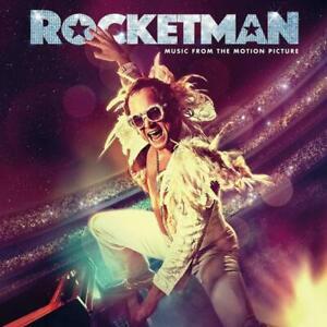 Rocketman [Audio CD] Various Artists