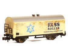 Sowa-n 1616k-vagones frigoríficos carro carro de cerveza DB Karl montaña barril Roller-pista n