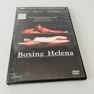 Boxing Helena [DVD] [1993] [Region 1]