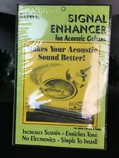 Smith Music Products Signal Enhancer For Acoustic Guitar