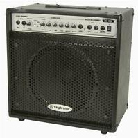 50W RMS GUITAR AMPLIFIER WITH REVERB 10 inch speaker  Amp