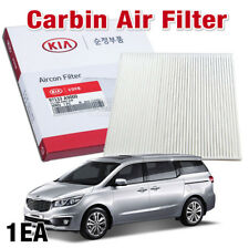 OEM Parts 97133-A9000 Cabin Air Filter 1Pcs for KIA 2015 - 2017 Sedona Carnival