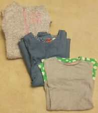 Girls Clothes Bundle,  Age 4-5 Years, 3 Items - Mini Boden & Tatty Teddy
