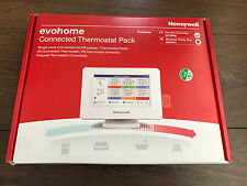 Honeywell ATP921R3100 Evohome Connected Thermostat Pack (Genuine Product)