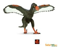 Archaeopteryx Dinosaur Bird Toy Model Figure by Safari Ltd 302829 Brand New