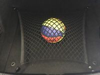Trunk Floor Style Cargo Net for BMW 3 Series 3-Series BRAND NEW FREE SHIPPING