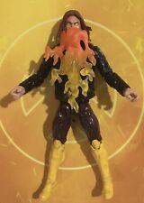 Marvel Legends Custom CHAMBER - Emma Frost Rogue Phoenix Polaris wolfsbane dani