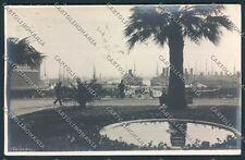 Genova J. Neer Foto cartolina EE1013