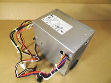 Dell OptiPlex 980 mini-tower system MT genuine 255W 0K340R K340R Power Supply