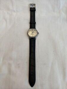 Vintage Omega Seamaster 600 Manual Manual Winding Watch, Cal 601