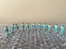 "1995 Applause Star Wars 3"" Greedo PVC Figurine Lot Of 11 Wow Look"