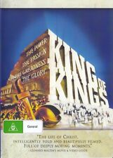 King of Kings - New Region All
