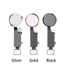 OEM Home Button Main Key Flex Cable  Replacement Assembly For iPhone 8 & 8 Plus