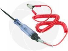 Automobile Car 6V-24V Heavy Duty Test Circuit Electric Voltage Probe Pen Tester