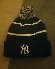 Knit Cap 9/13/16 New York Yankees BRAND NEW SGA 2016 WFAN Stadium Giveaway Hat