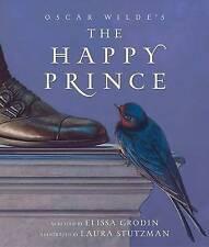 The Happy Prince by Oscar Wilde (Hardback, 2006)