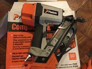 Paslode compact framing gun