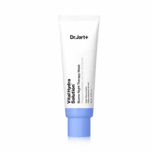 [Dr.Jart] Vital Hydra Solution Biome Night Therapy Mask - 80ml / Free Gift