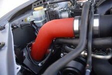 AEM Cold Air Intake System Air Box for 2018-2019 WRX STi +22HP! Wrinkle Red