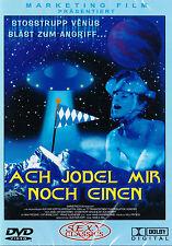 Ach Jodel mir noch einen - Stosstrupp Venus bläst zum Angriff - DVD - *NEU*