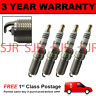 4X IRIDIUM TIP SPARK PLUGS FOR FORD FOCUS III 1.6 ECOBOOST 2011 ONWARDS