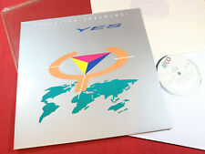 Yes  9012LIVE - THE SOLOS  -  LP ATCO 790474-1 Germany 1985 near mint