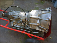 VOLVO 240 AUTOMATIC GEARBOX (Ex 1992 240 GLE) 197,532 K's in Perfect Condition