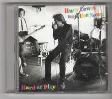 (GY998) Huey Lewis & The News, Hard At Play - 1991 CD