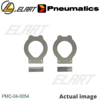 REPAIR KIT COMPRESSOR FOR IVECO STRALIS F3AE3681Y F2BE3681A F2CFE611D PNEUMATICS