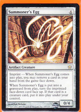 MTG Fifth (5th) Dawn  1 x SUMMONER'S EGG (157/165) Rare Never played AS NEW