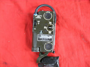 military pilot survival radio AN-PRC-90-2 used in movie Bat-21