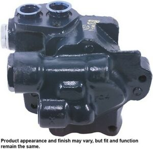 A1 Cardone 96-6057 Power Steering Pump For 75-77 Ford F-500