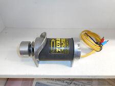 MOTORE ELETTRICO 12V-TURBEX-DEUBI MODEL-MODEL ENGINE-L-APR 100----------------A6