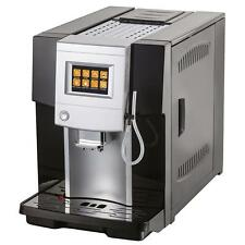 VIESTA One Touch 500 Kaffeevollautomat Kaffeeautomat Kaffeemaschine mit Mahlwerk
