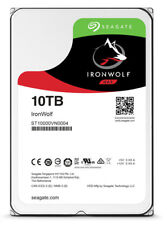 Seagate IronWolf 10TB,Intern,7200RPM (ST10000VN0004) NAS (Network Attached Storage)