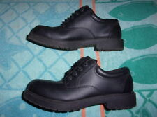Faded Glory BLACK SHOES MEN'S SIZE 7 1/2   MARVIN 2