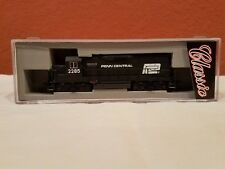 N SCALE ATLAS LOCO #46192 GP-35 PENN CENTRAL #2285 DCC EQUIPPED NEW